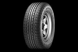 Road Venture ST KL16 Tires